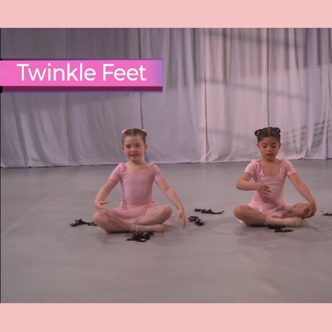 Twinkle Feet Ballet