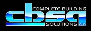 Complete Building Solutions Queensland