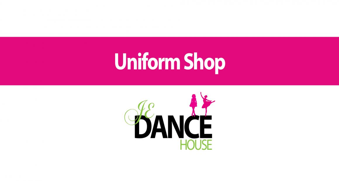 Uniform Shop Opening Hours