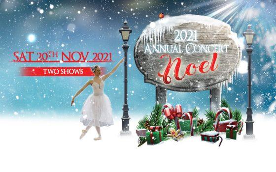 2021 Concert