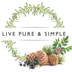 Live Pure and Simple